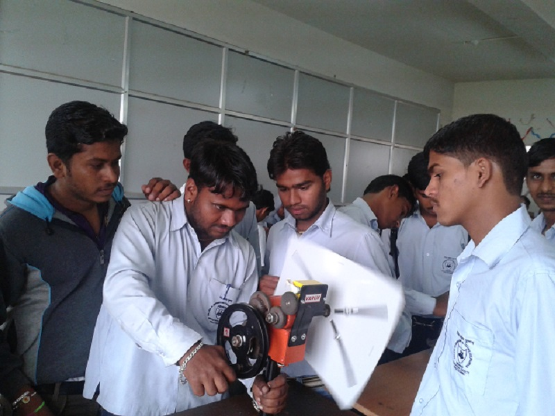 Workshop on Motor Rewinding2