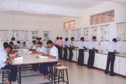ELECTRONICS & TELE-COMMUNICATION DEPARTMENT