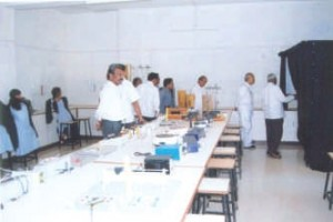 SCIENCE AND HUMANITIES DEPARTMENT