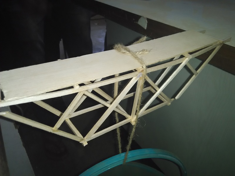 Bridge Competition With IIT Mumbai2