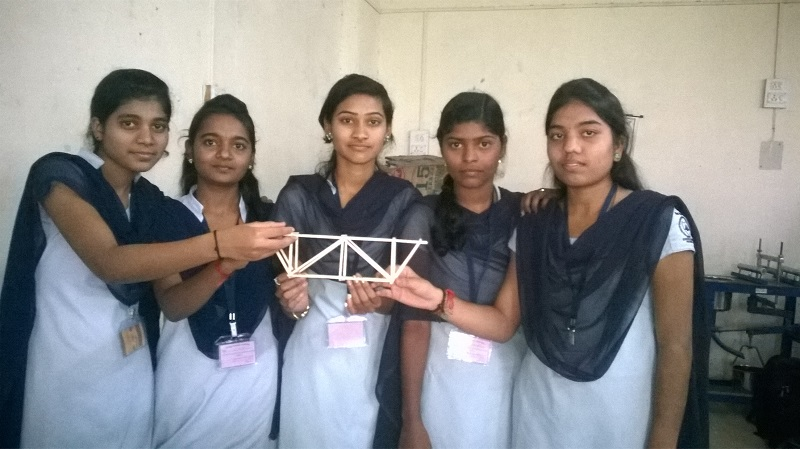 Bridge Competition With IIT Mumbai3