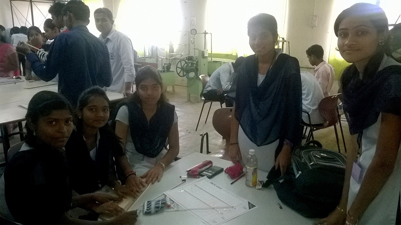 Bridge Competition With IIT Mumbai5
