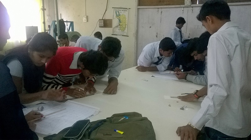 Bridge Competition With IIT Mumbai6